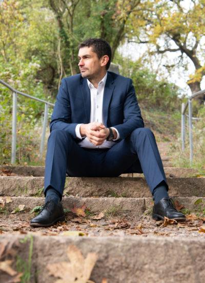 Dr. Jorge Guerra González - Mediator. Anwalt des Kindes. Dozent