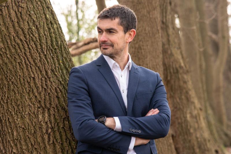 Dr. Jorge Guerra González - Anwalt des Kindes, Konfliktlösung, Mediation