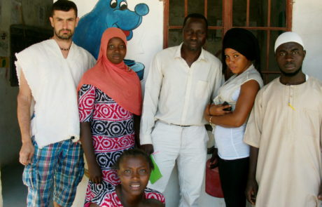 Reise mit INPN e.V. nach Gambia