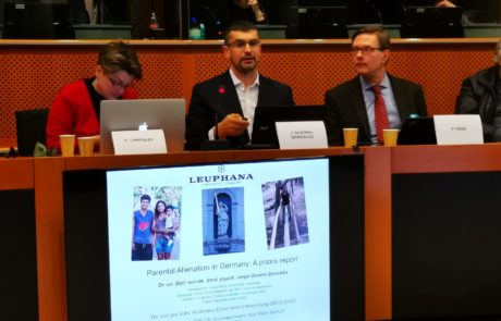 Vortrag Dr. Jorge Guerra González