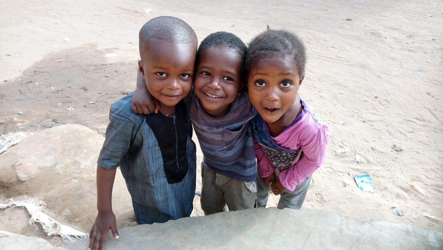 Entwicklungszusammenarbeit inpn e.v. Westafrika