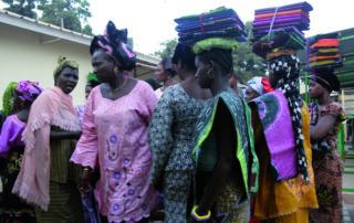 INPN e.V. Besuche der Projekte in West-Afrika