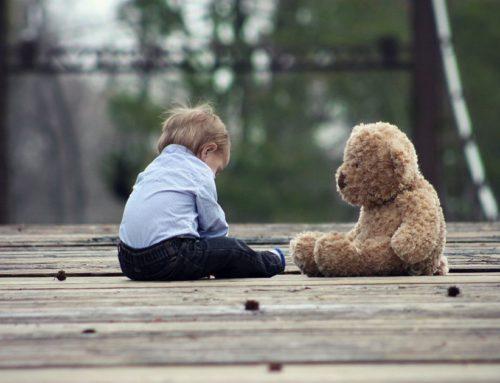 Blog: Sekundäre Kindeswohlgefährdung – Kindesworte – Kindeswille – Kindeswohl