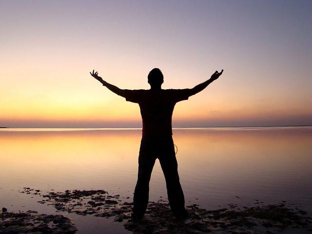 Einzelcoachinng - Zufriedenheit, Freiheit, Kraft