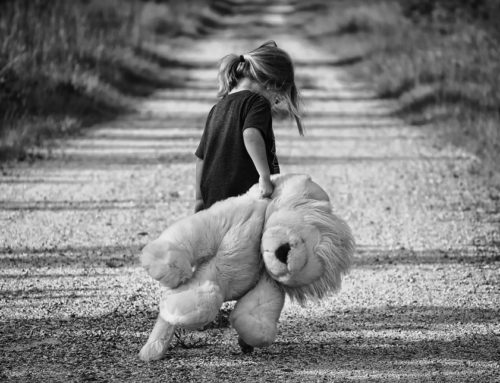 Rezension: Staatliche Kindeswohlgefährdung?