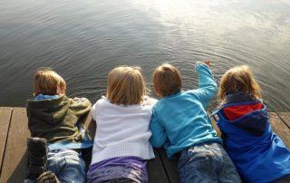Schutz von Kindern, Koordination Arbeitskreis