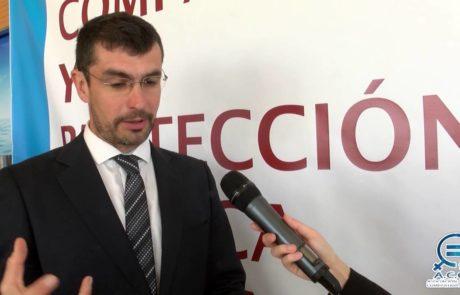 Dr. Jorge Guerra González - Interview auf dem II Congreso Internacional de Custodiia Compartida en Alicante zum Thema Wechselmodell: