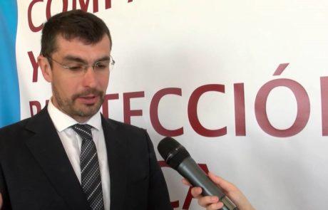 Dr. Jorge Guerra Gonzále - Interviewz